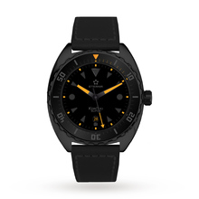 Eterna Super Kontiki Black Limited Edition Mens Watch