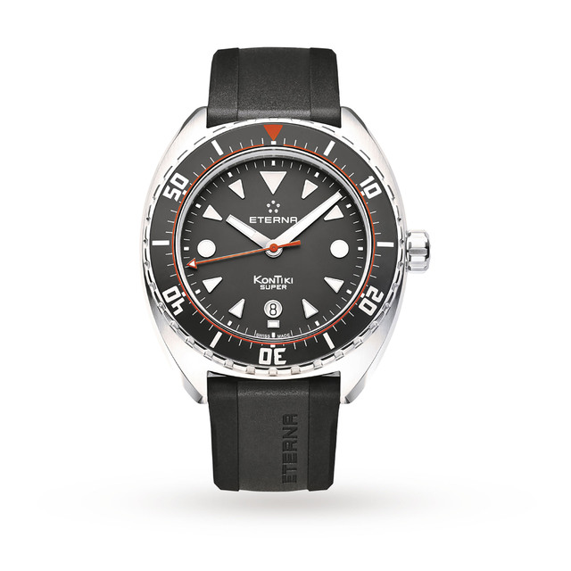 Eterna Super Kon Tiki Mens Watch