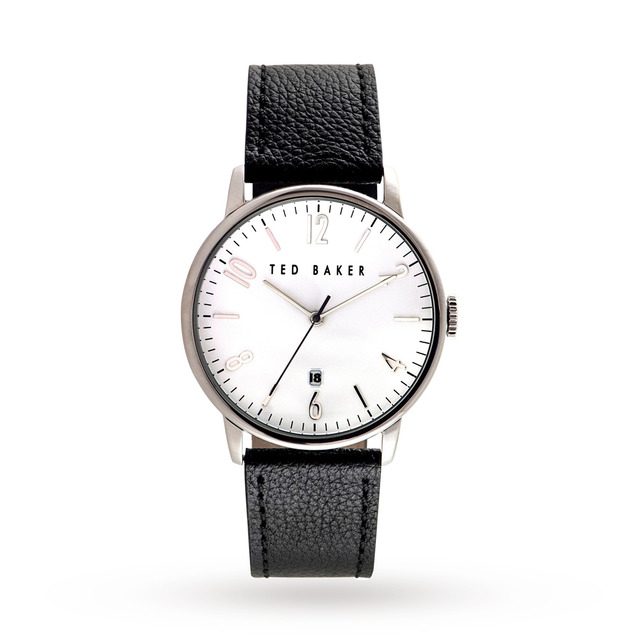 Ted Baker Watch Mens Watch