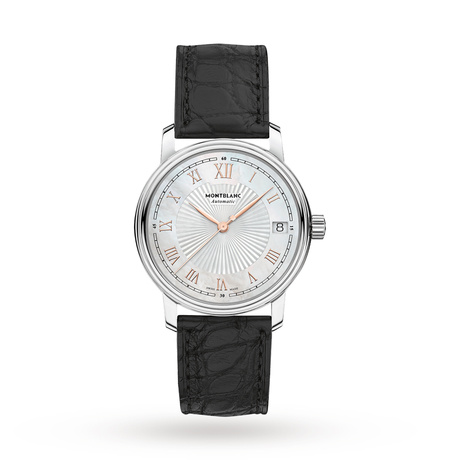 Montblanc Tradition Ladies Watch