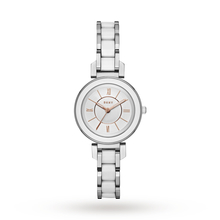 Ladies DKNY Ellington Ceramic Watch NY2588