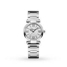 Chopard Imperiale  Quartz 28mm Silver Dial Ladies Watch