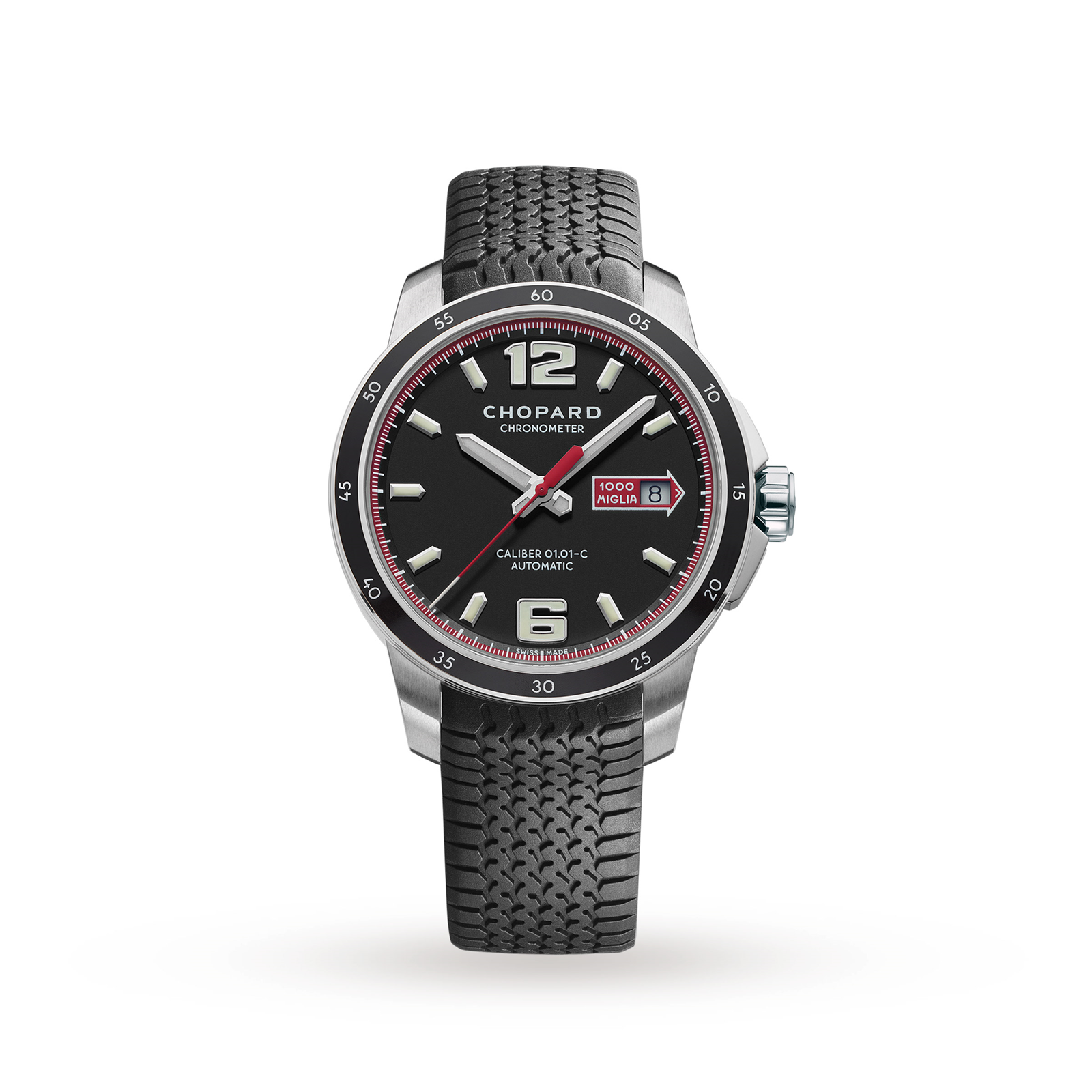 Chopard Mille Miglia GTS Automatic Mens Watch