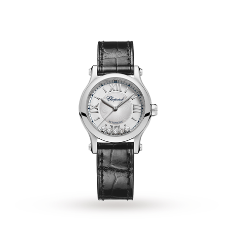 Chopard Happy Sport Mini Automatic 30mm Ladies Watch