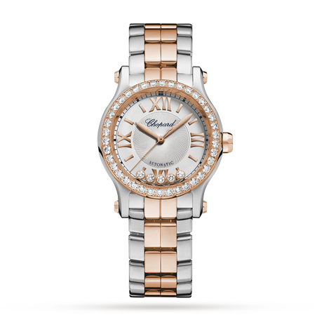 Chopard Happy Sport Automatic Ladies Watch