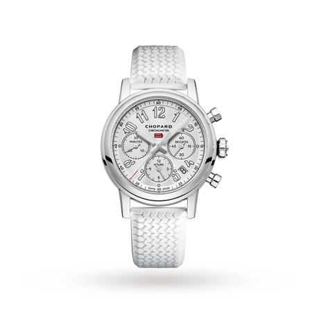 Chopard Mille Miglia Classic Chronograph Automatic Mens Watch