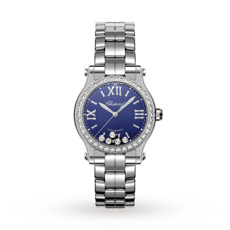 Chopard Happy Sport 36mm Automatic Ladies Watch