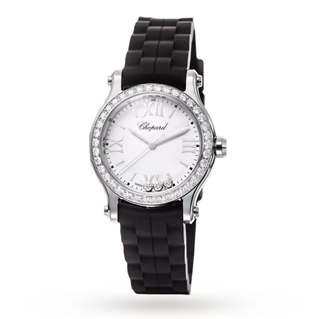 Chopard Happy Sport 30mm Quartz Ladies Watch