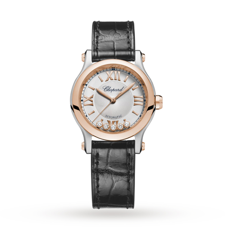 Chopard Happy Sport Automatic 30mm Ladies Watch