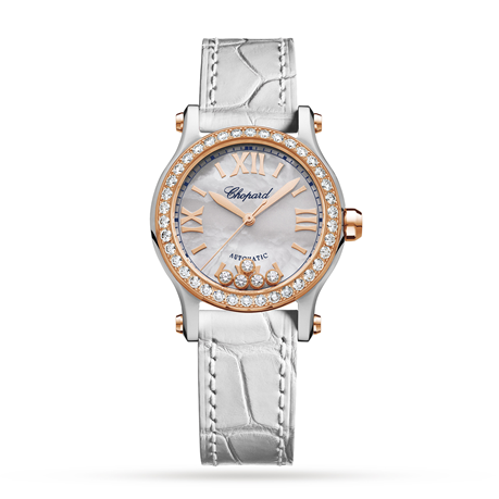 Chopard Happy Sport 30 mm Automatic 278573-6020
