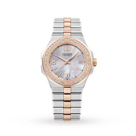 Chopard Alpine Eagle Ladies 298601-6002