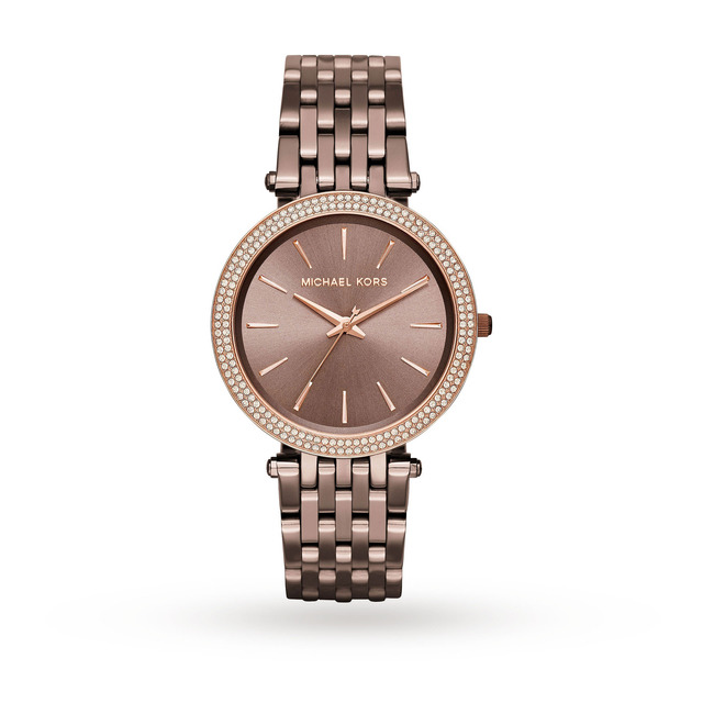 Michael Kors Ladies Watch MK3416