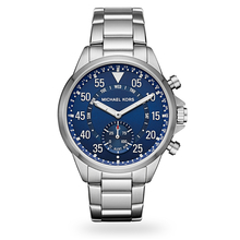 Michael Kors Men's Gage Hybrid Smartwatch