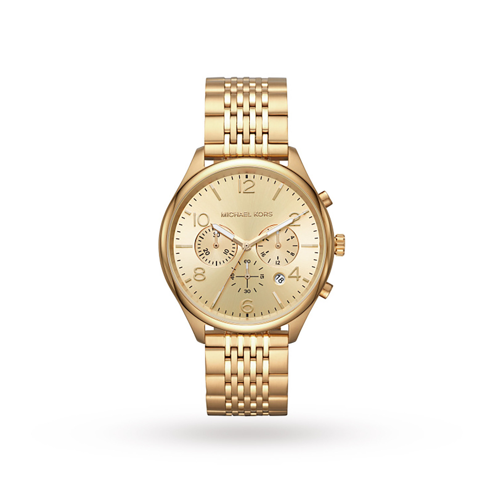 Michael Kors Mens Watch MK8638