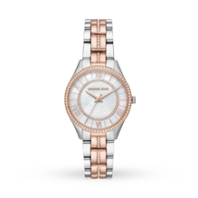 Michael Kors Lauryn Ladies Watch