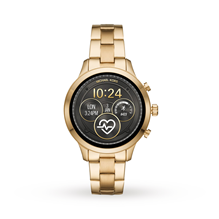 Michael Kors Connected Ladies Watch MKT5045