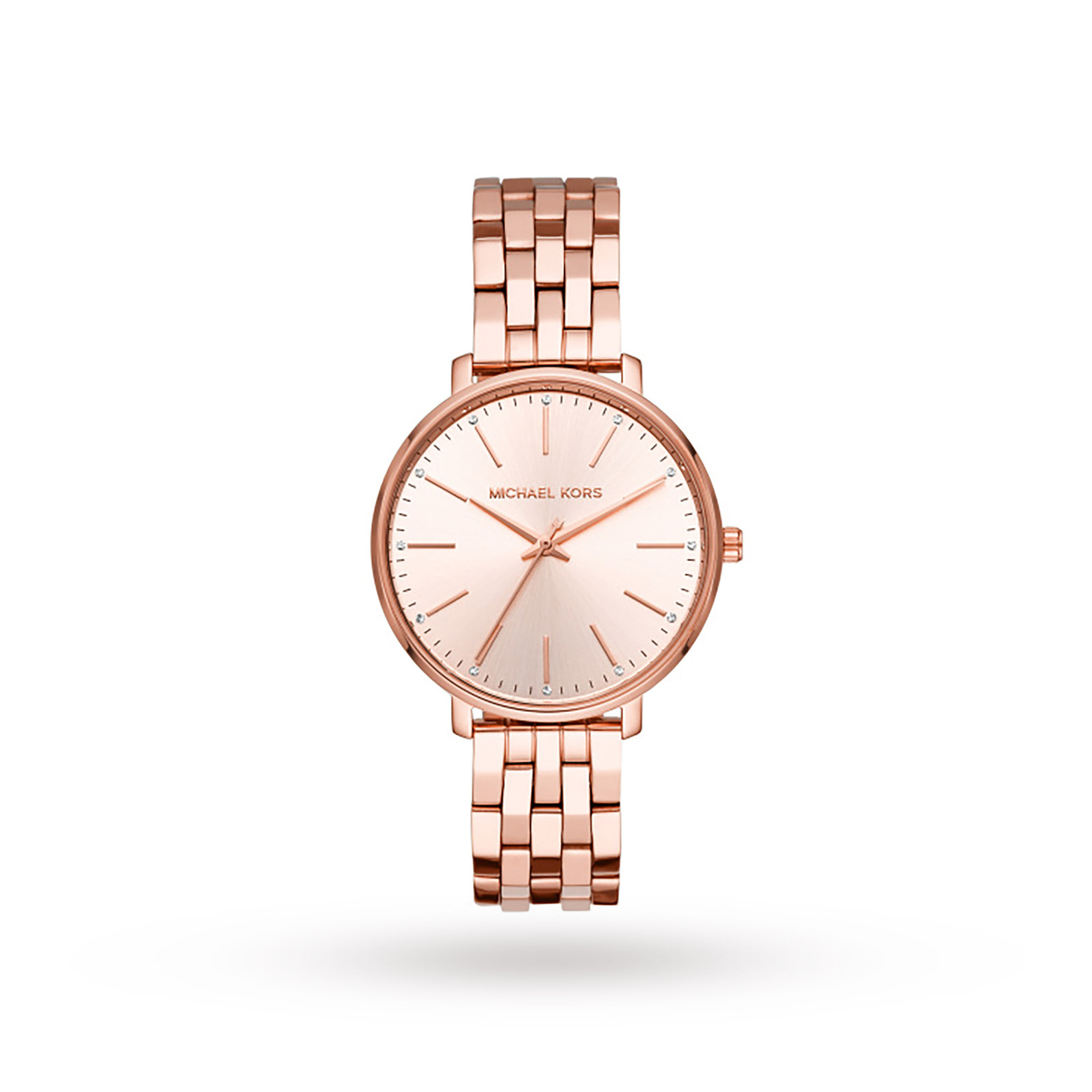 Michael Kors Pyper Ladies Watch MK3897