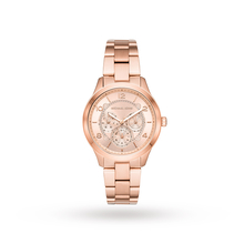 Michael Kors Runway Ladies Watch MK6589
