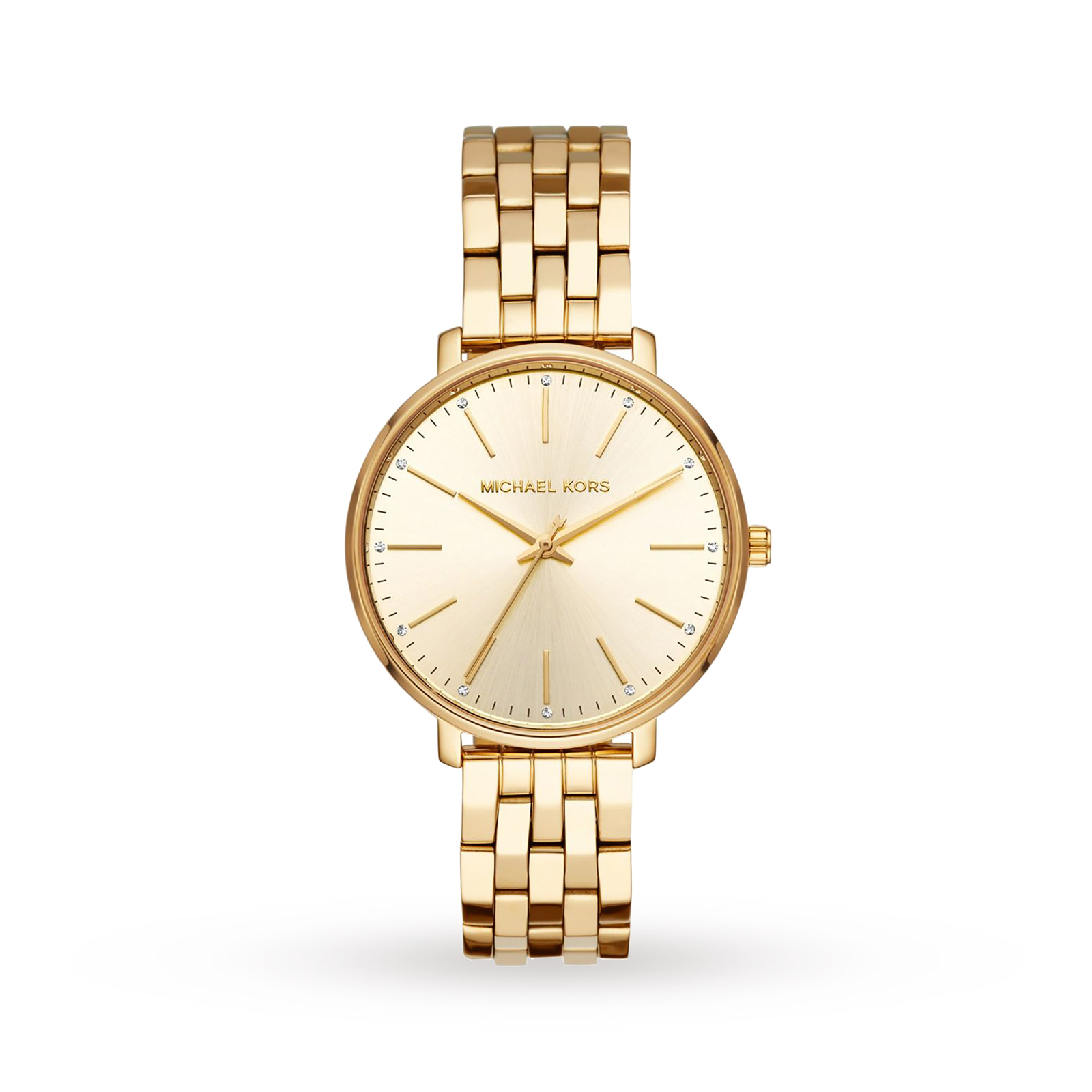 Michael Kors Pyper Ladies Watch MK3898
