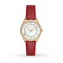 Michael Kors Ladies Watch MK2756