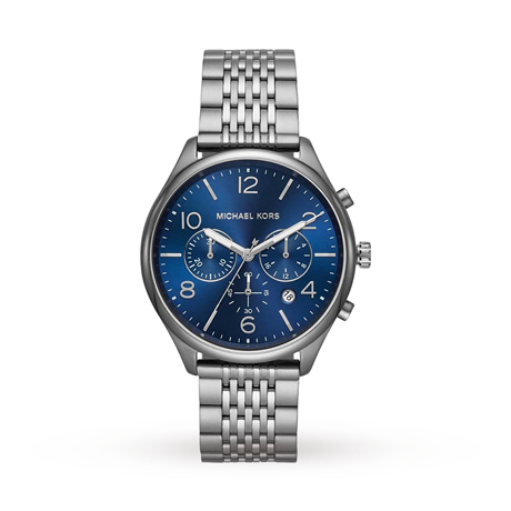 Michael Kors Chronograph Mens Watch