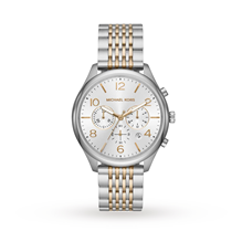 For Him - Michael Kors Merrick Mens Watch MK8660 - MK8660