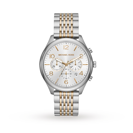 Michael Kors Merrick Mens Watch MK8660