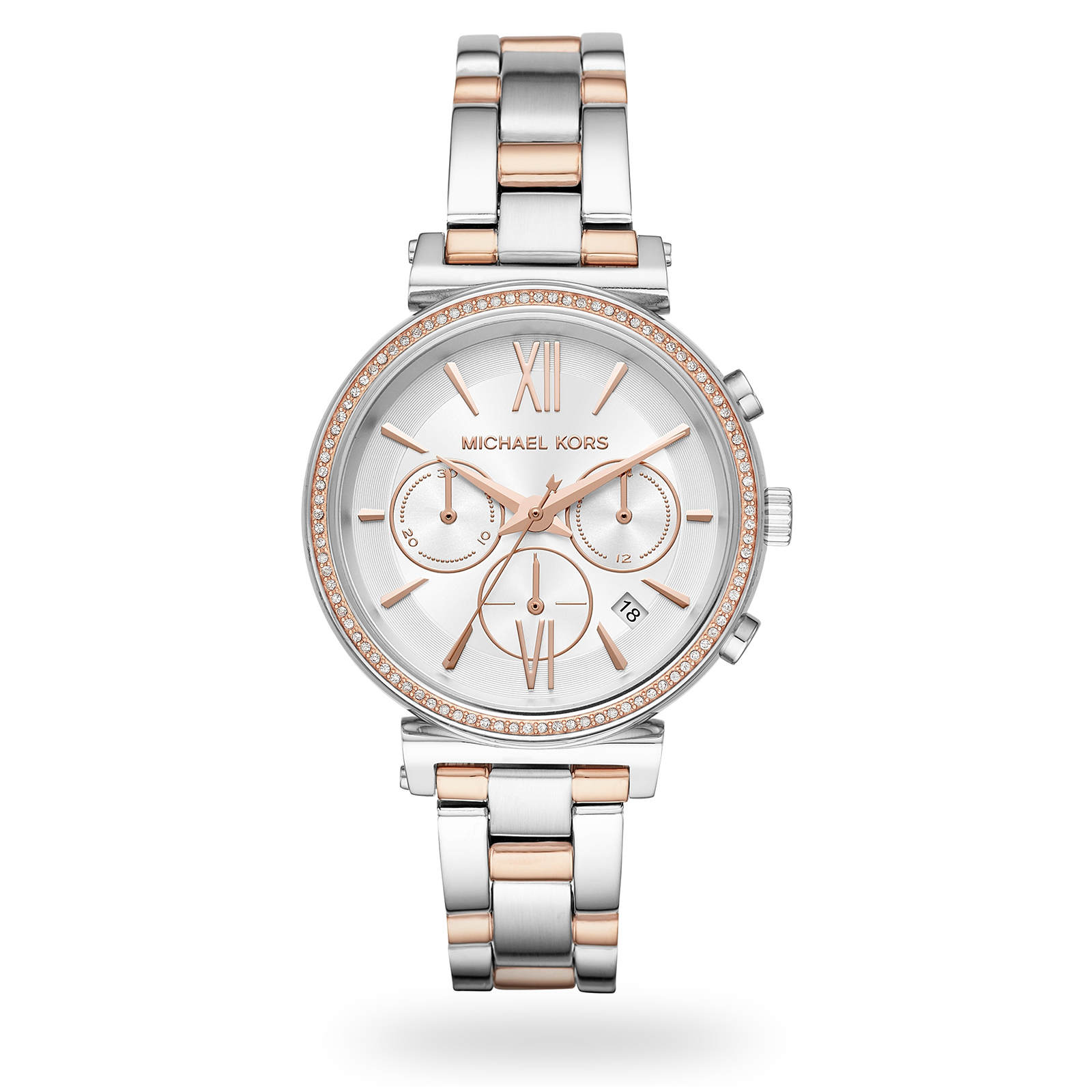 Michael Kors Sofie Ladies Watch MK6558