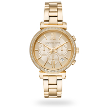 Michael Kors Sofie Ladies Watch MK6559