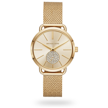Michael Kors Portia Ladies Watch MK3844