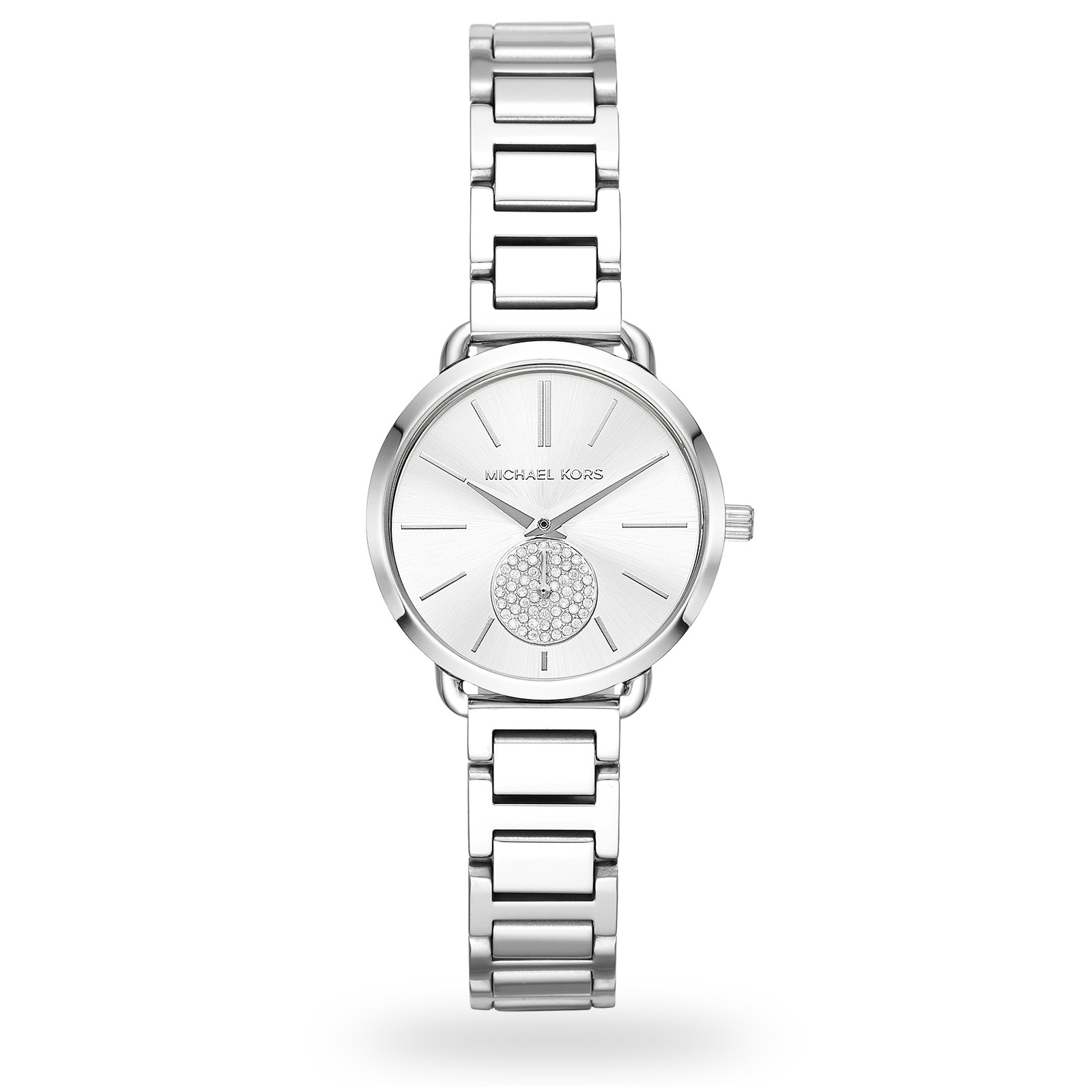 Michael Kors Petite Portia Ladies Watch MK3837