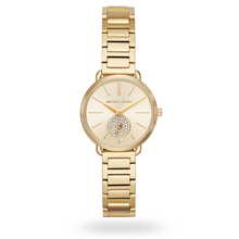 Michael Kors Petite Portia Ladies Watch MK3838