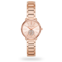 Michael Kors Petite Portia Ladies Watch MK3839