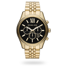 Michael Kors Lexington Chronograph Men's Watch MK8286