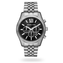 Michael Kors Lexington Chronograph Men's Watch MK8602
