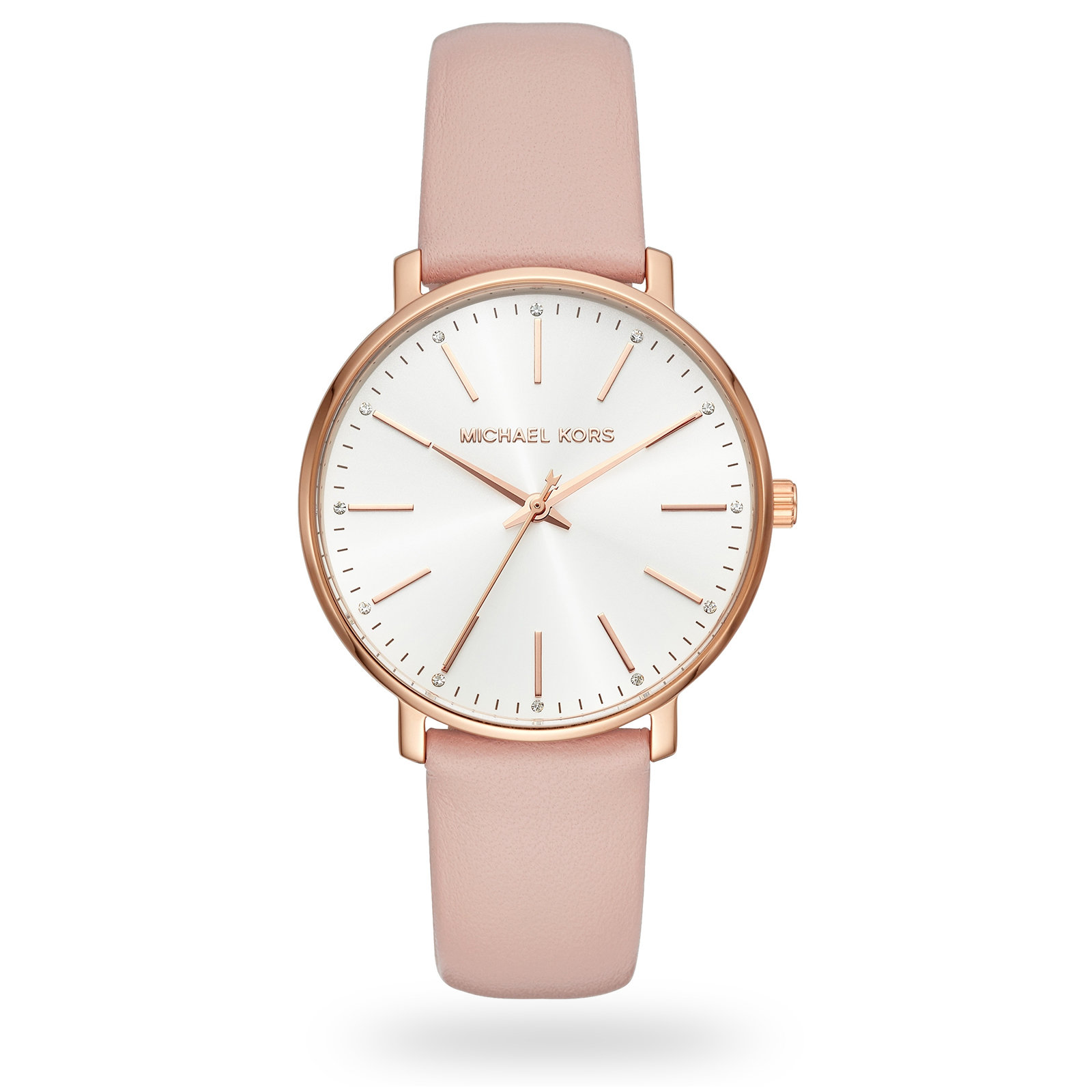 Michael Kors Ladies Pyper Watch MK2741 MK2741