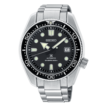 For Him - Seiko Prospex Automatic Divers 200M SPB077J1 Mens Watch - SPB077J1