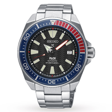 Seiko Prospex PADI Automatic Divers 200M SRPB99K1 Mens Watch