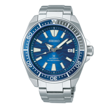 Seiko Prospex 'Save the Ocean' Automatic Divers 200M  SRPD23K1 Mens Watch