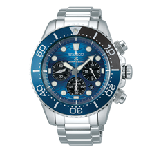 Seiko Prospex 'Save the Ocean' Solar Divers 200M  SSC741P1 Mens Watch