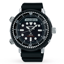 For Him - Seiko Prospex Arnie Diver Mens Watch SNJ025P1 - SNJ025P1