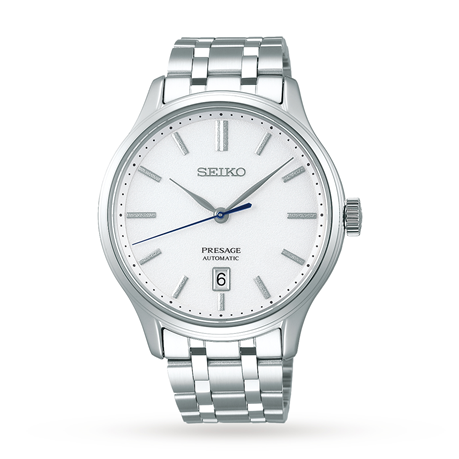 Seiko Presage 41mm Mens Watch SRPD39J1