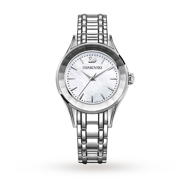 c2f727322 SWAROVSKI Ladies Alegria Watch | Ladies Watches | Watches | Goldsmiths