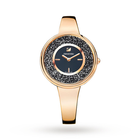 Swarovski Ladies Crystalline Pure Watch