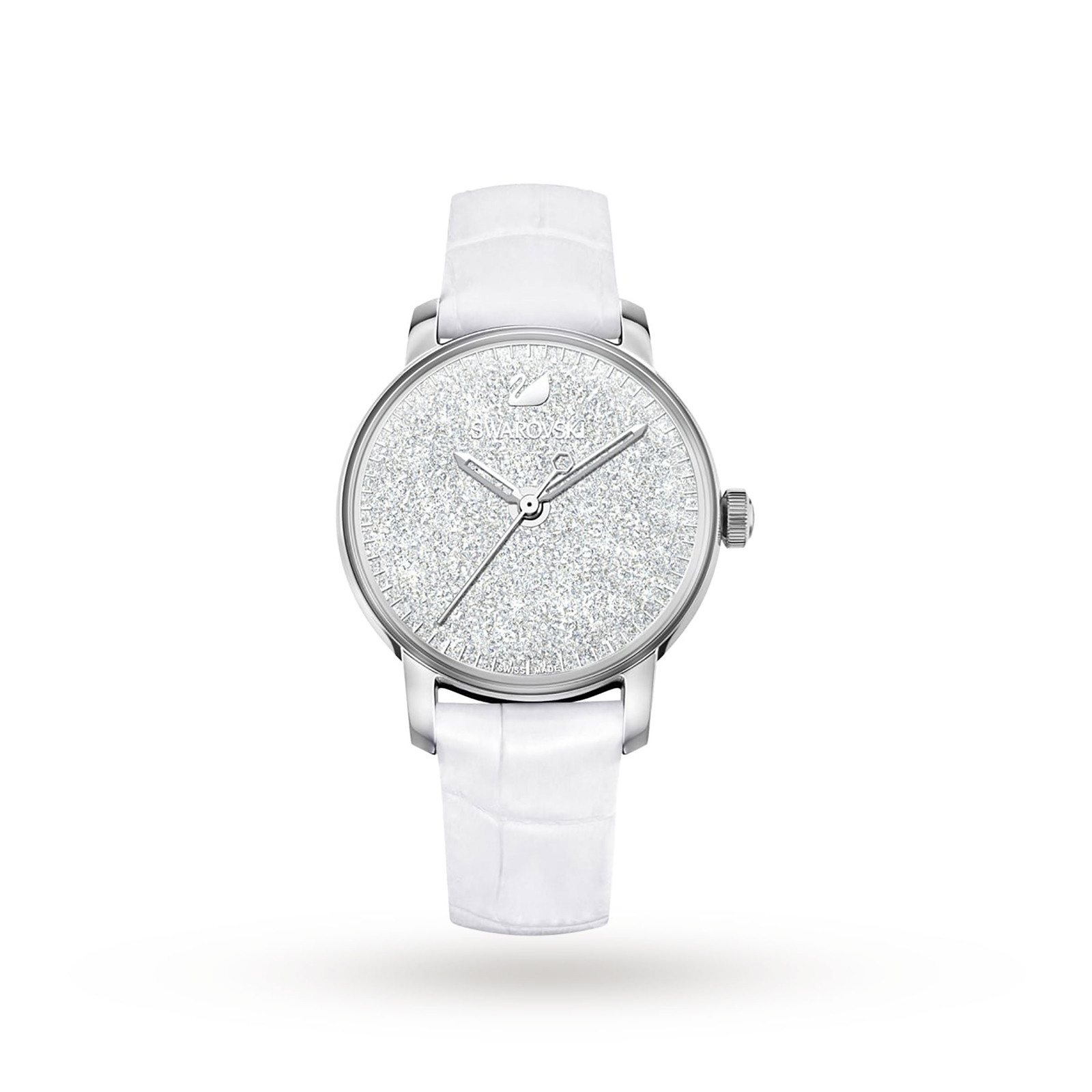Swarovski Ladies Crystalline Hours Watch