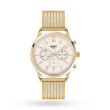 Henry London Men's Westminster Chronograph Watch HL41-CM-0020