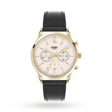 Henry London Men's Westminster Chronograph Watch HL41-CS-0018