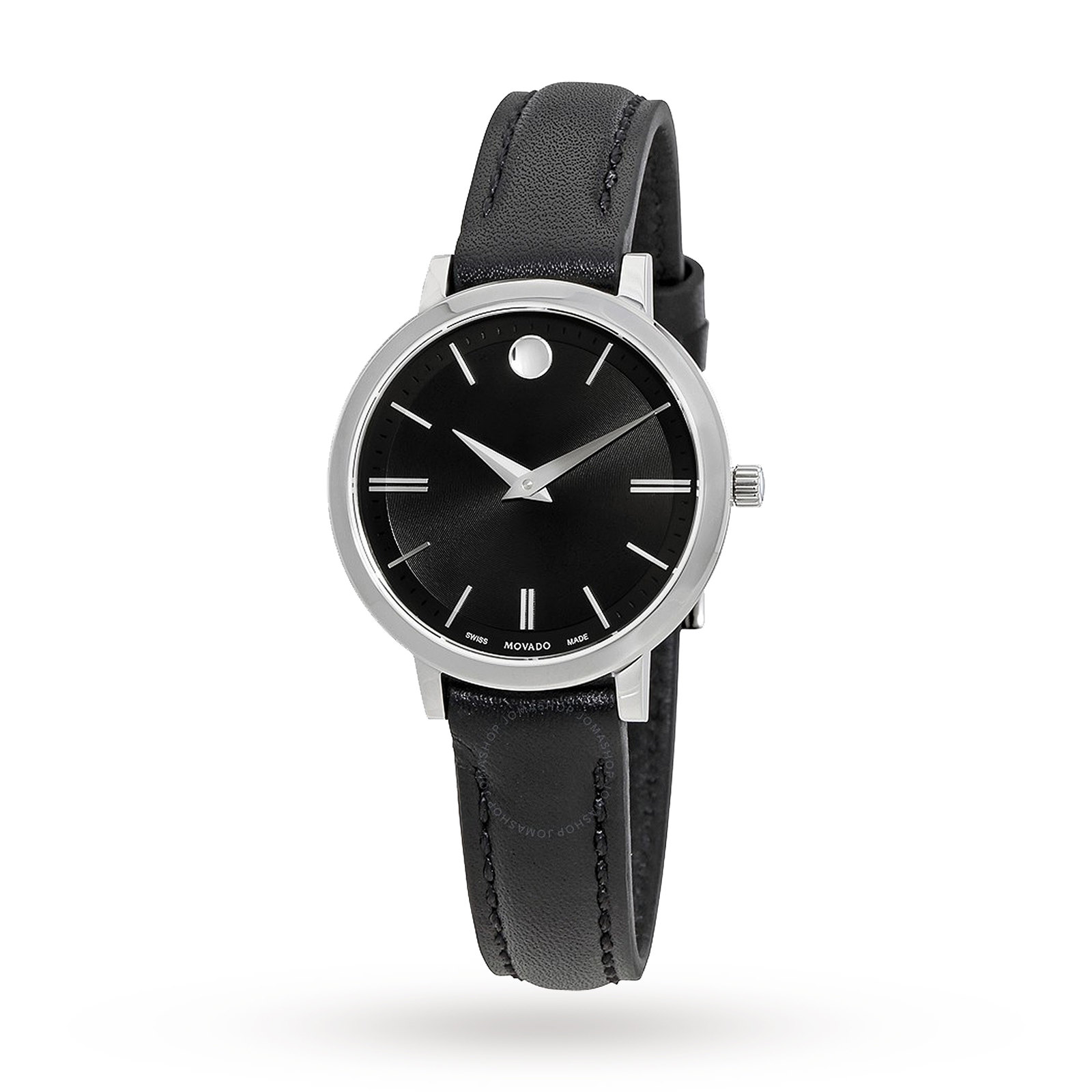 Movado Ladies Ultra Slim Watch
