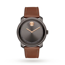 Movado Mens Bold Watch 3600378