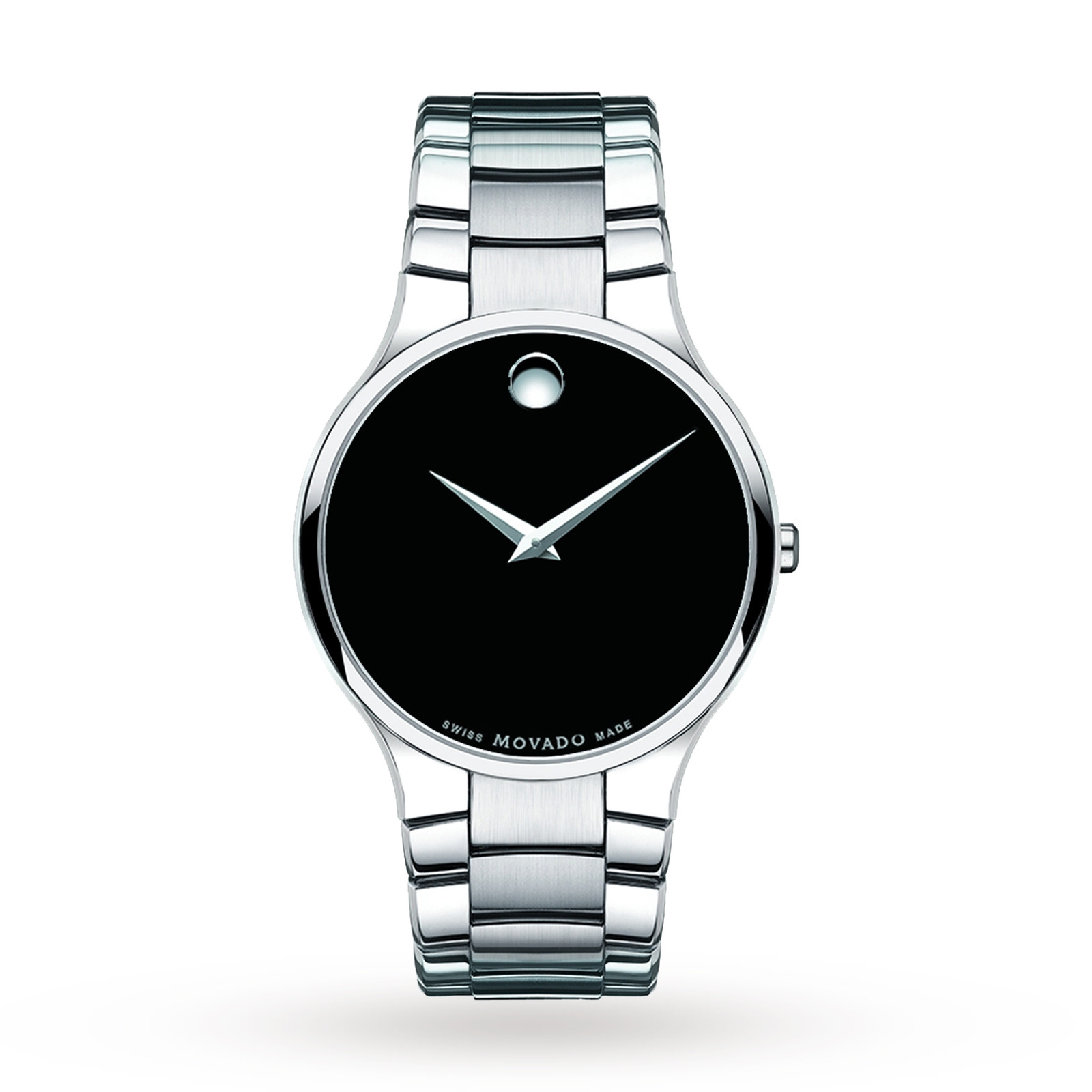 Movado Mens Serio Watch